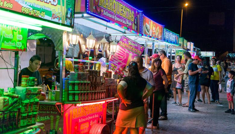 City Tour Cancun